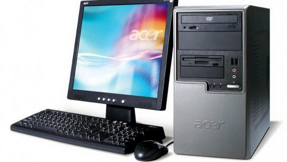 Acer Desktops That We Service