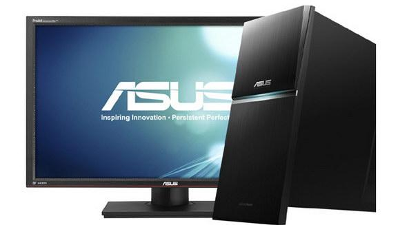 ASUS Desktops That We Service - Toledo Computer Repair