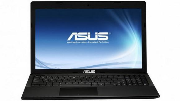 ASUS Laptops That We Service