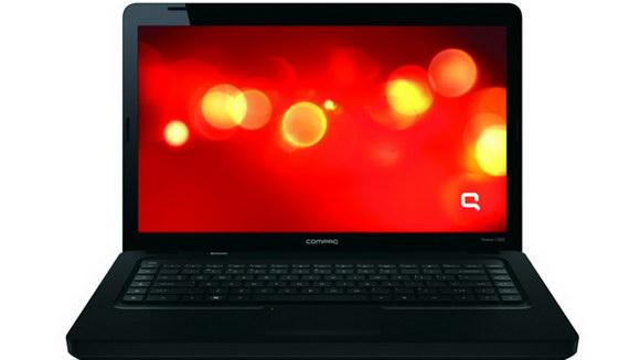 Compaq Laptops That We Service