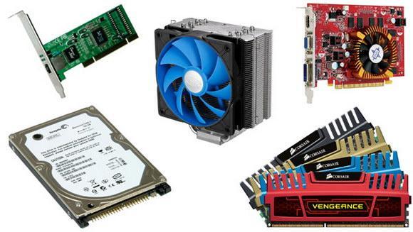 Computer Hardware Upgrades and Installation